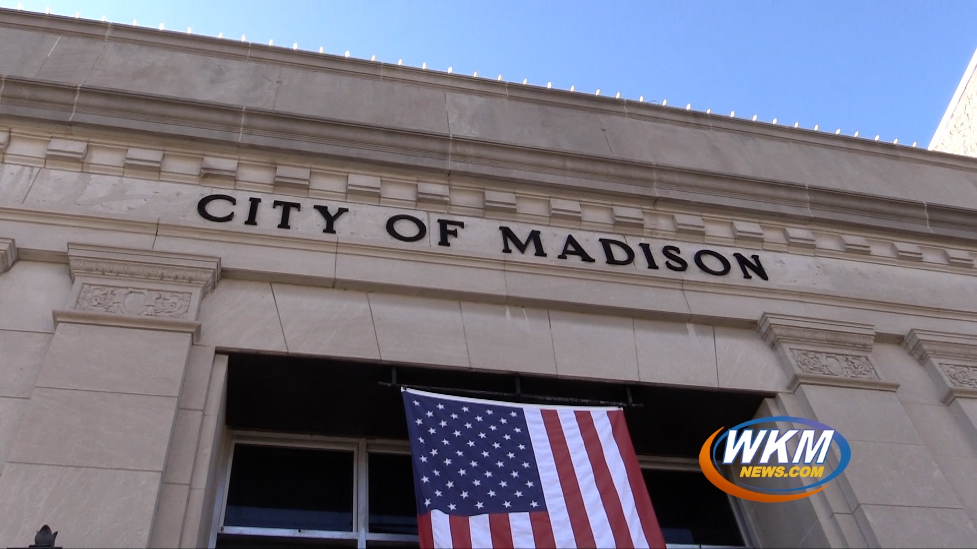 Madison Mayor and City Officials Give COVID-19 Update