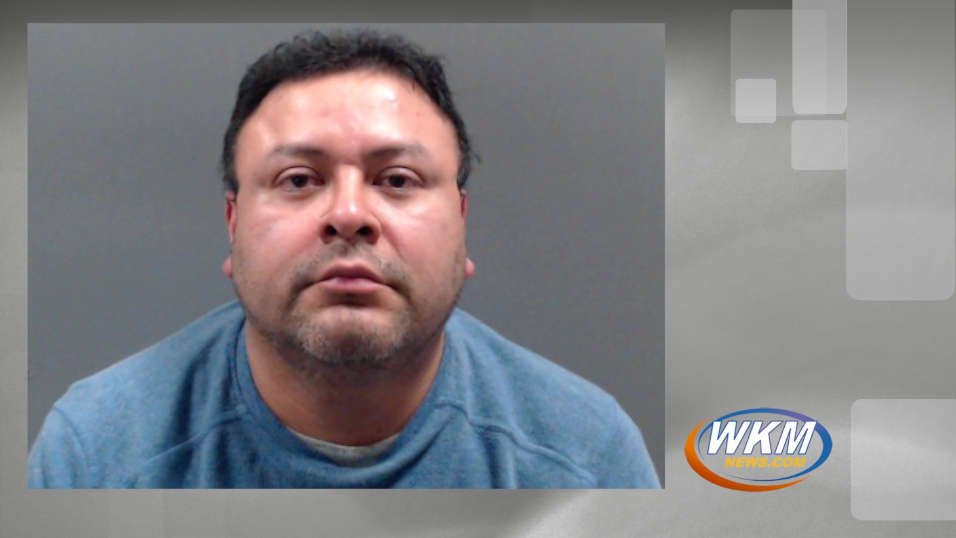 Jennings County Man Arrested on Four Felony Charges for Crimes Against a Child