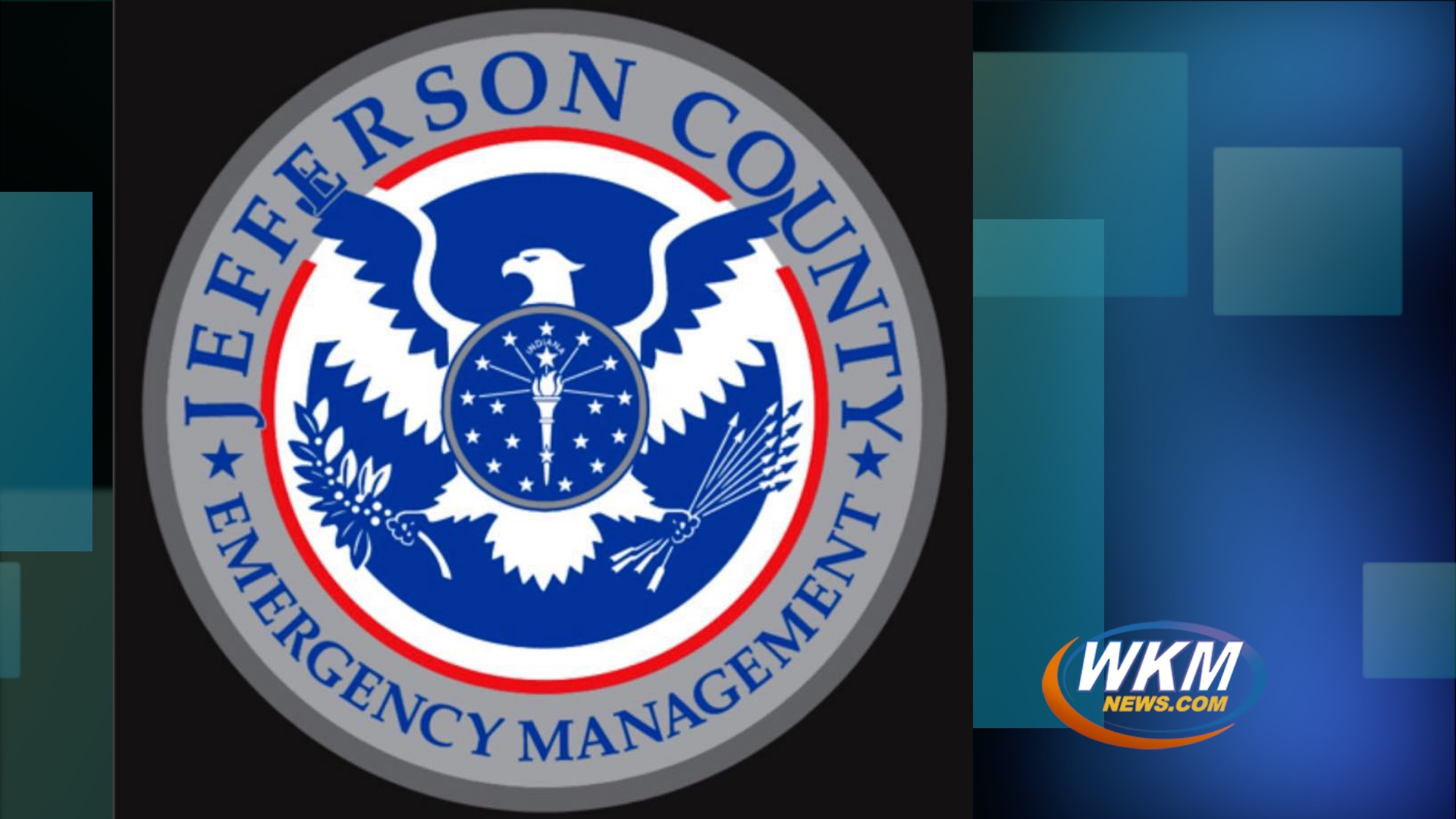 Jefferson County EMA COVID-19 Briefing; 5/22/20