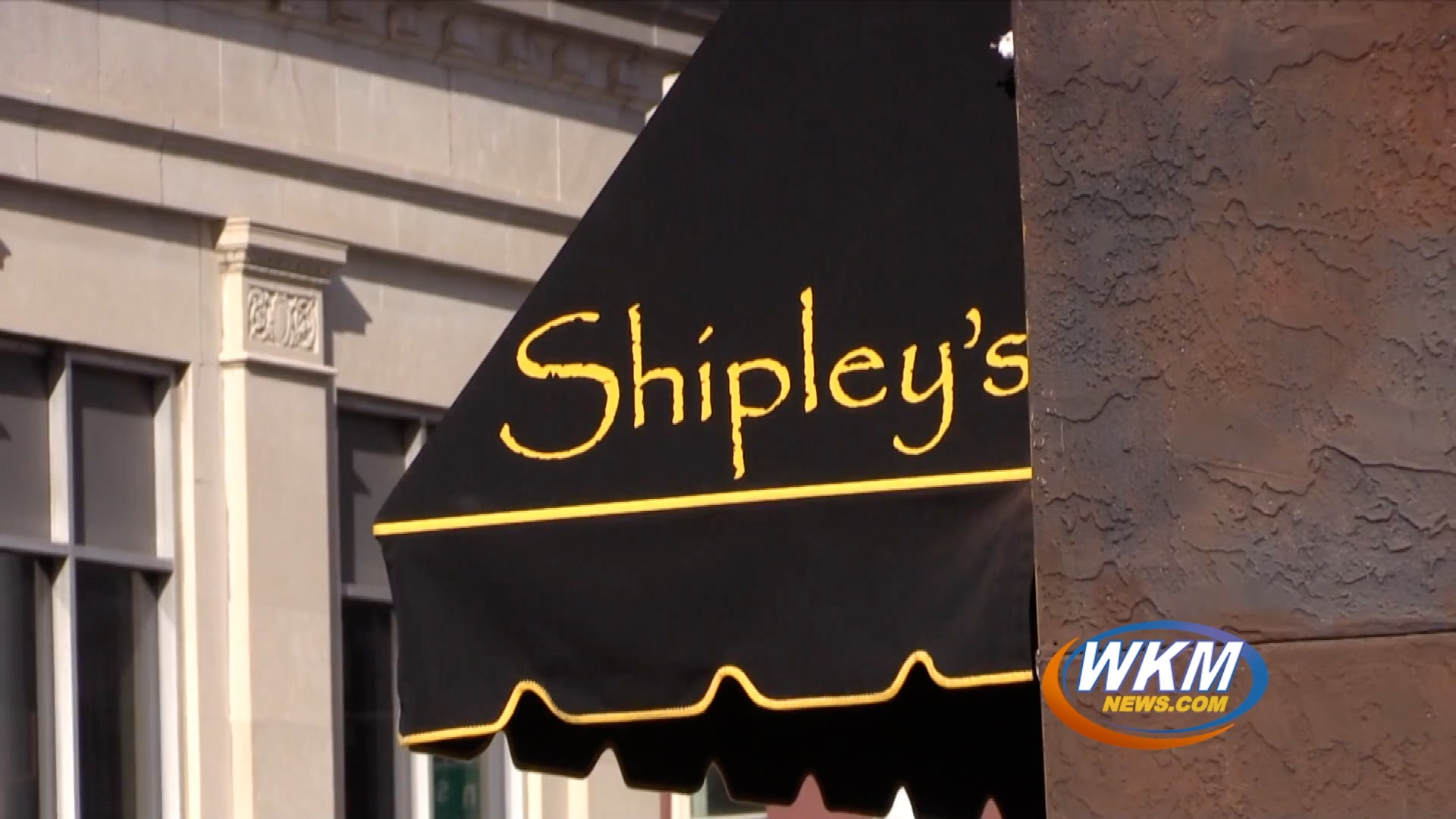 Hanover College Students Help Revamp Shipley's