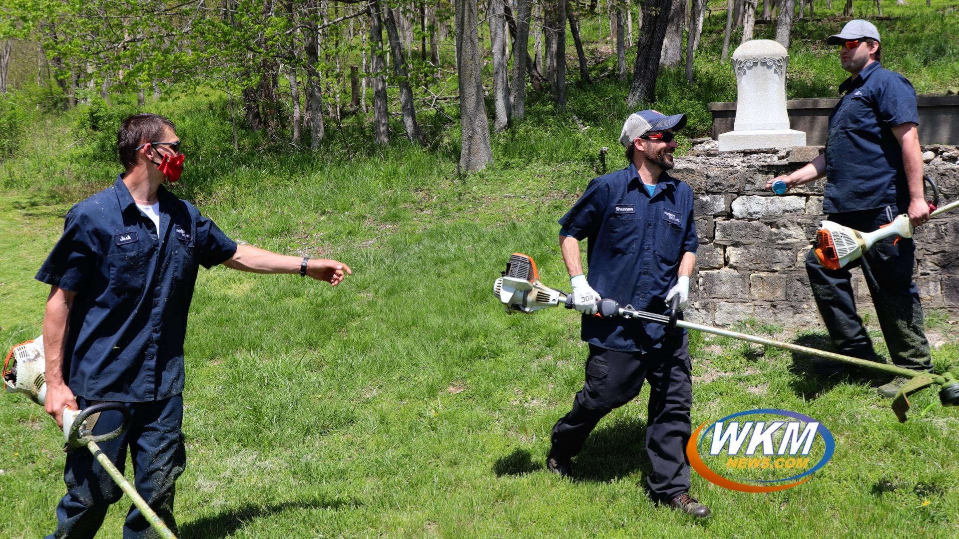 Madison Tool Workforce Helps Madison Amid COVID-19