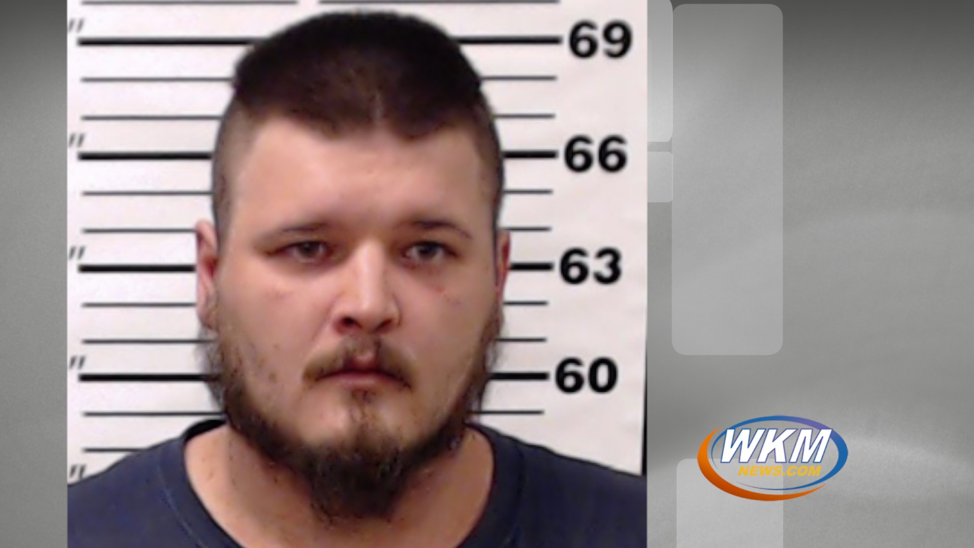 Second Person Charged in Battery of Infant
