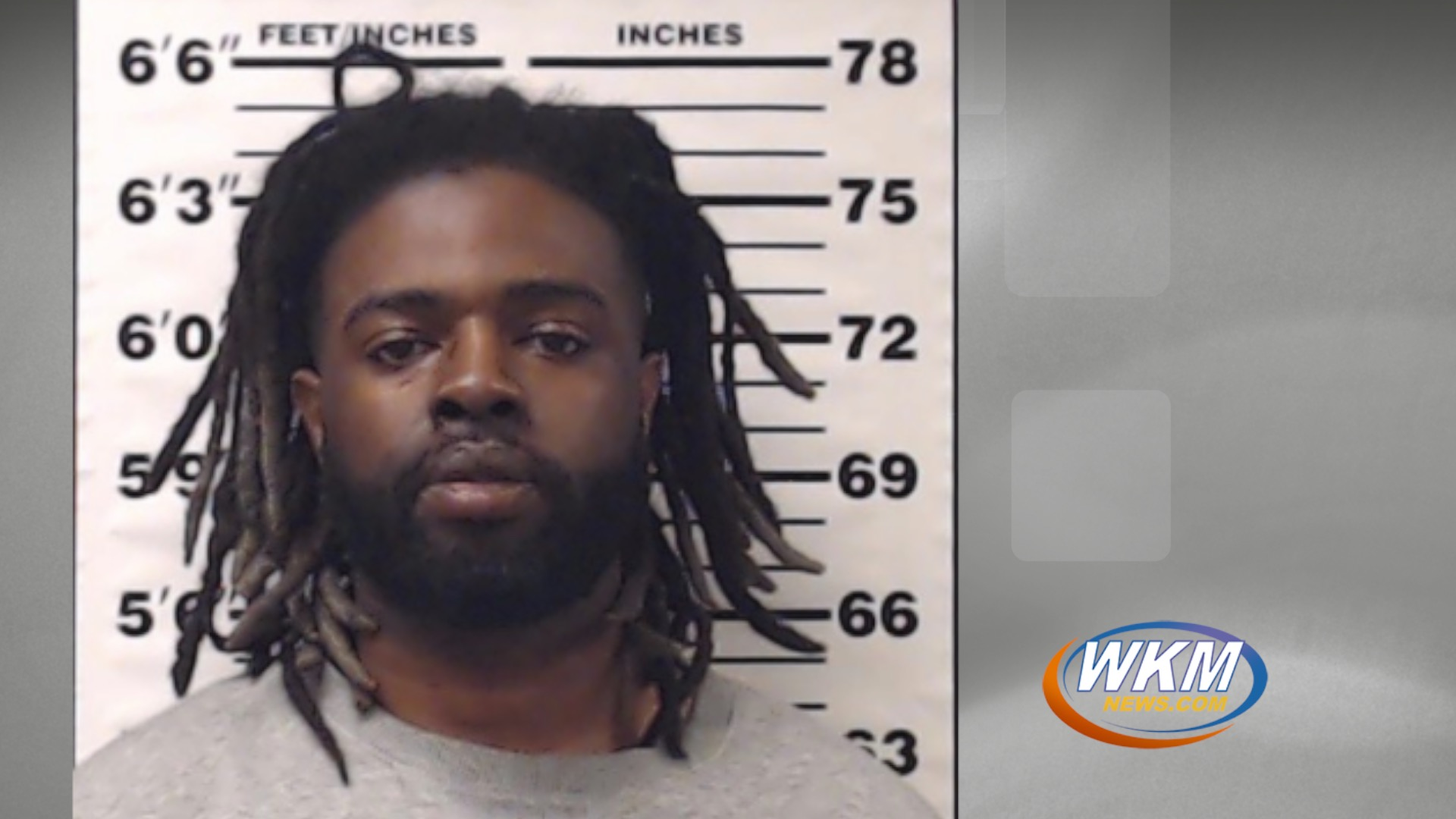 Madison Man Arrested on Gun and Drug Charges