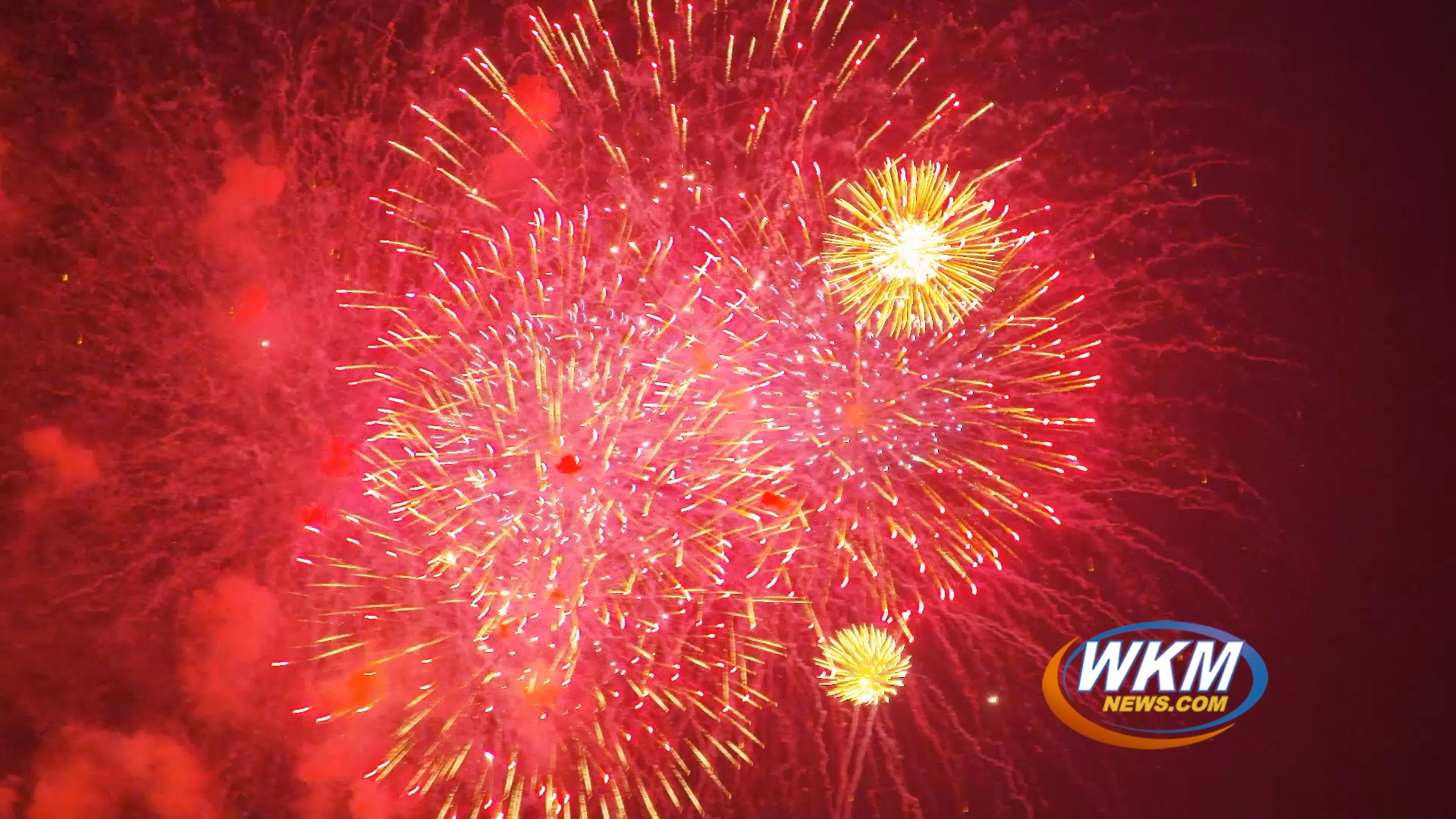 Here's Your WKM News 4th of July Weekend Weather Forecast!