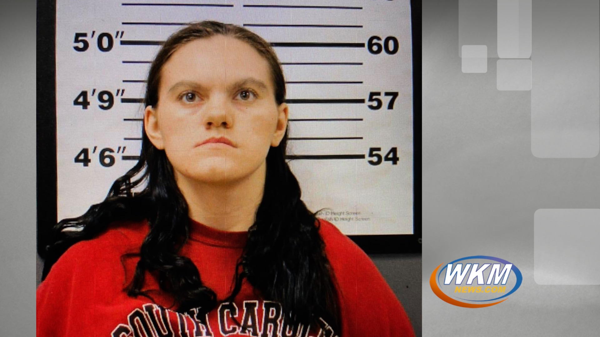 Madison Woman Arrested on Child Abuse Charges