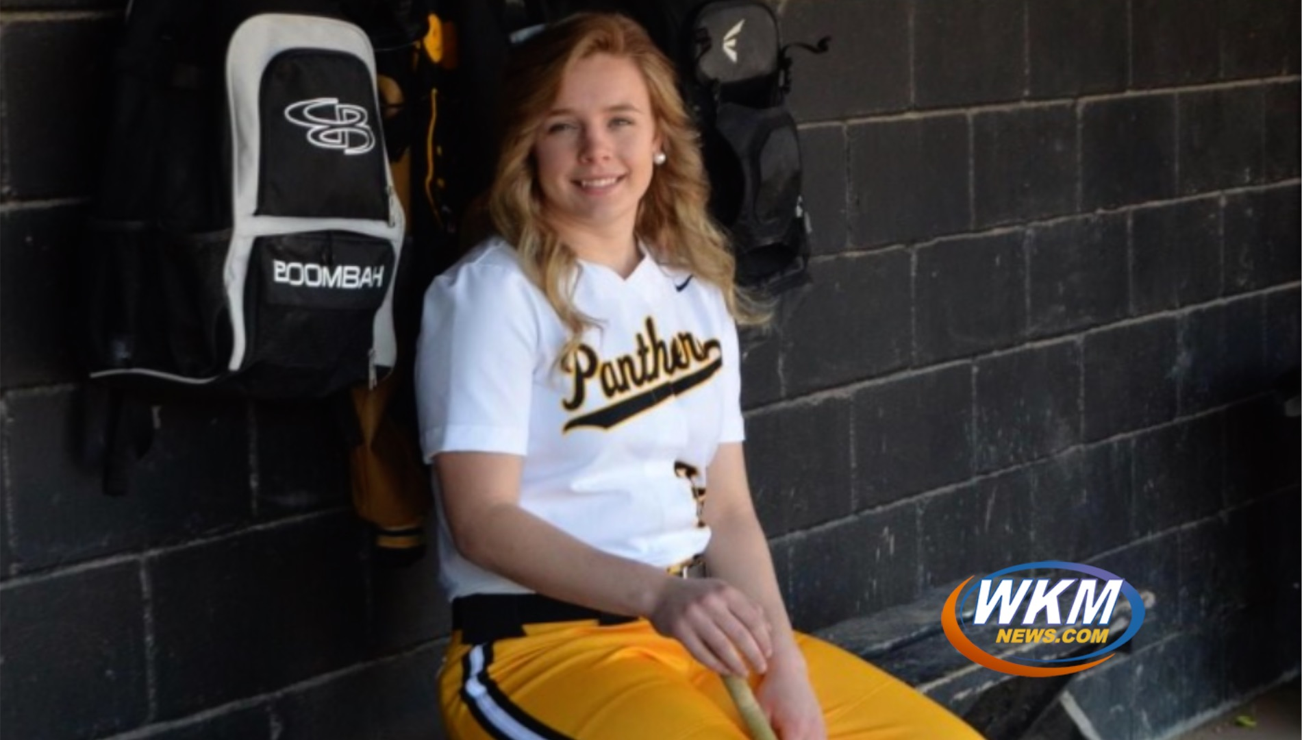 Softball Dreams take local player to Centre College