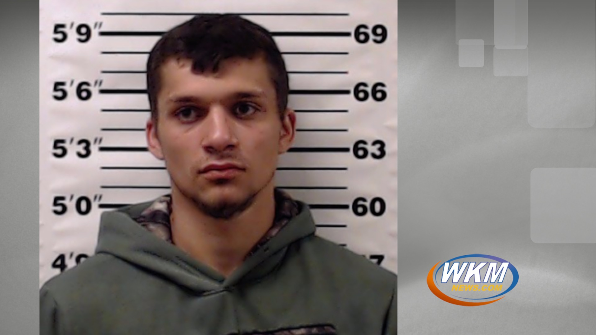 Second Arrest Made in Connection to Dollar General Burglary