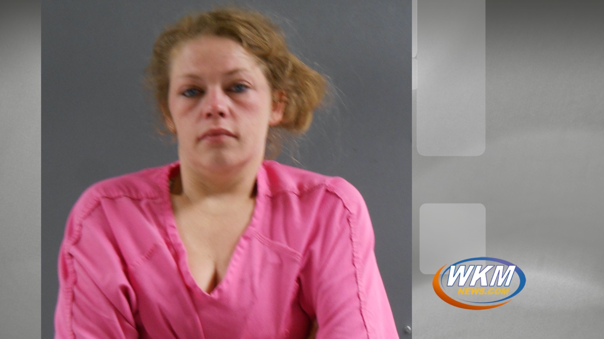 Switzerland County Woman Charged in Domestic Shooting