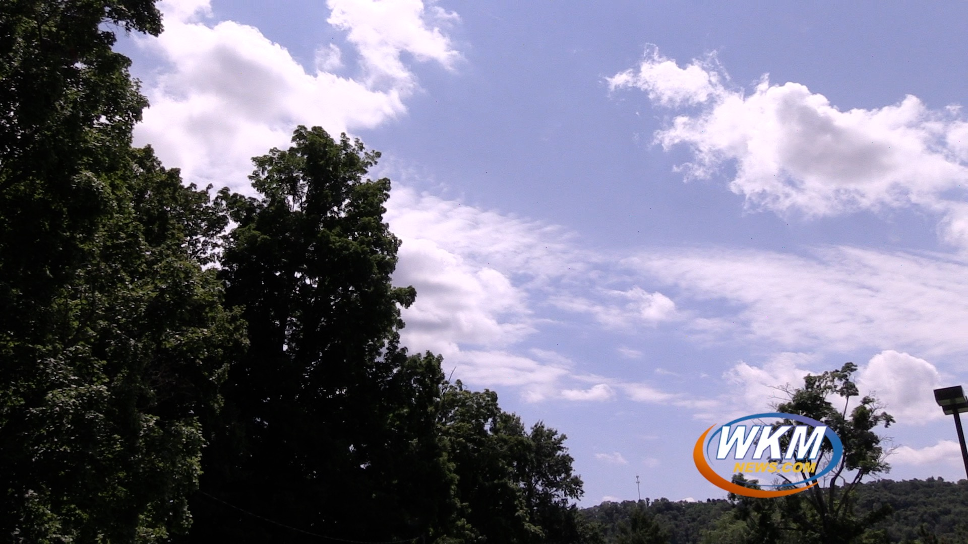Here's Your WKM News Four Day Weekend Weather Forecast!