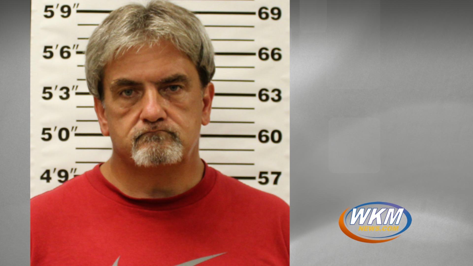 Madison Man Arrested on Drug Dealing Charges