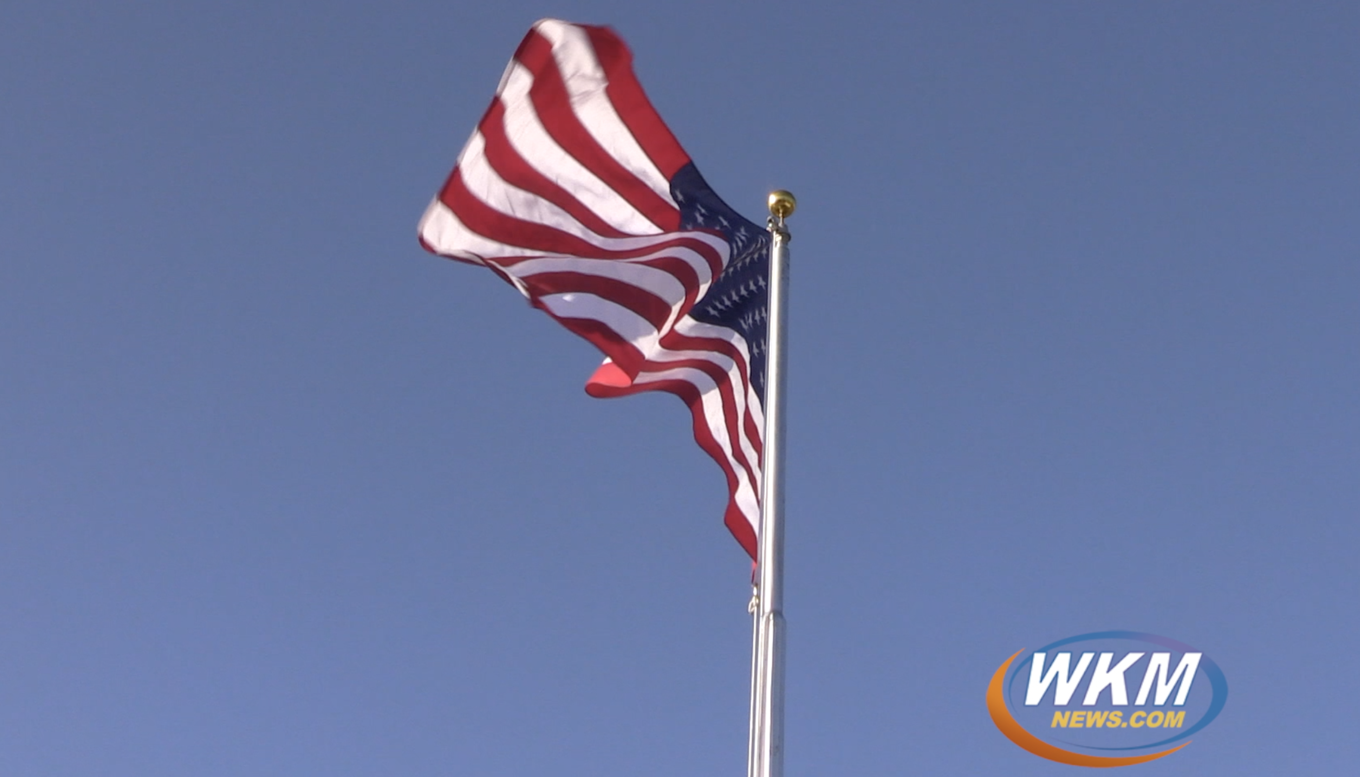Madison Honors Veterans in a Very Special Way