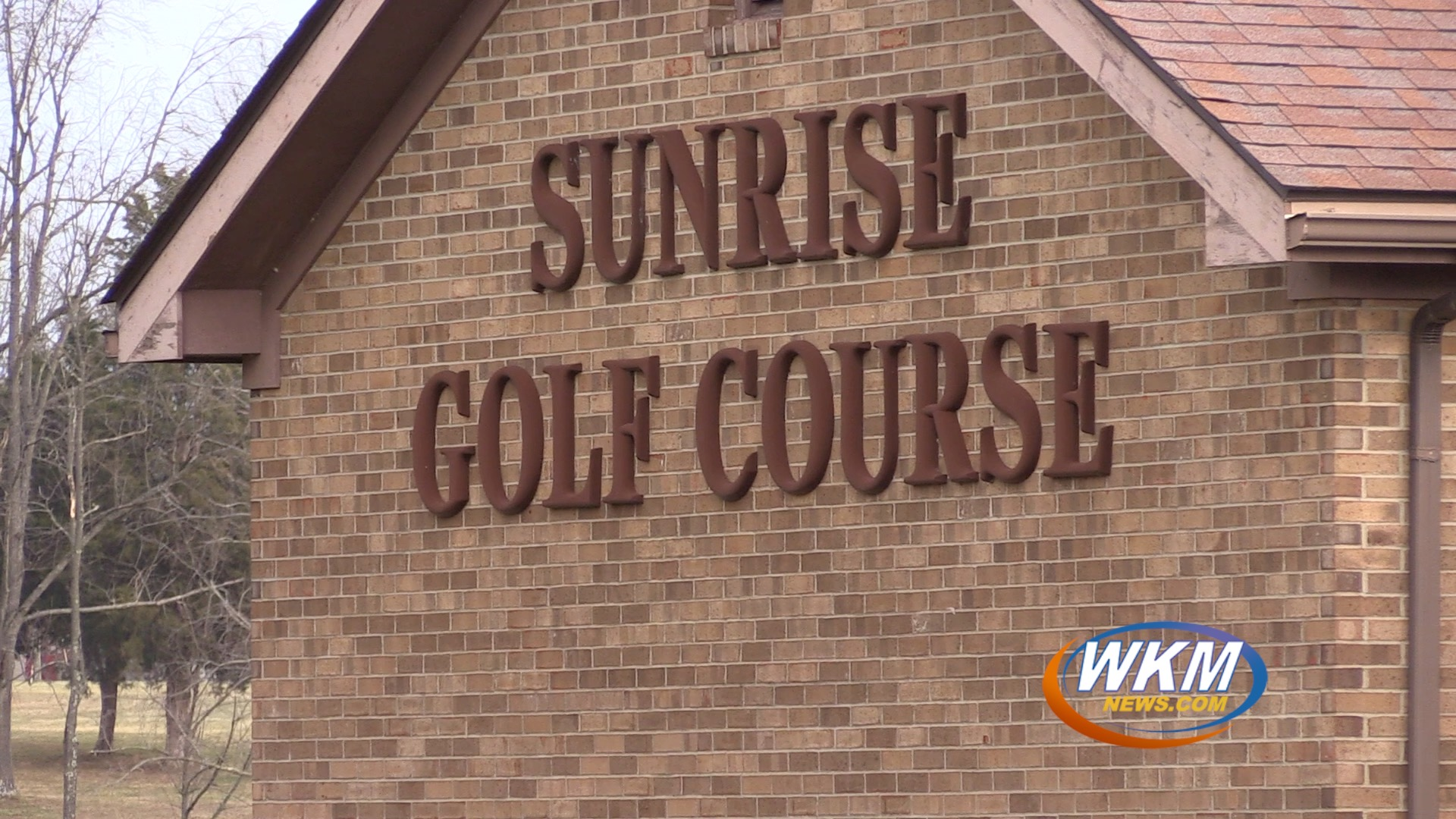 Changes May Be Coming To Sunrise Golf Course