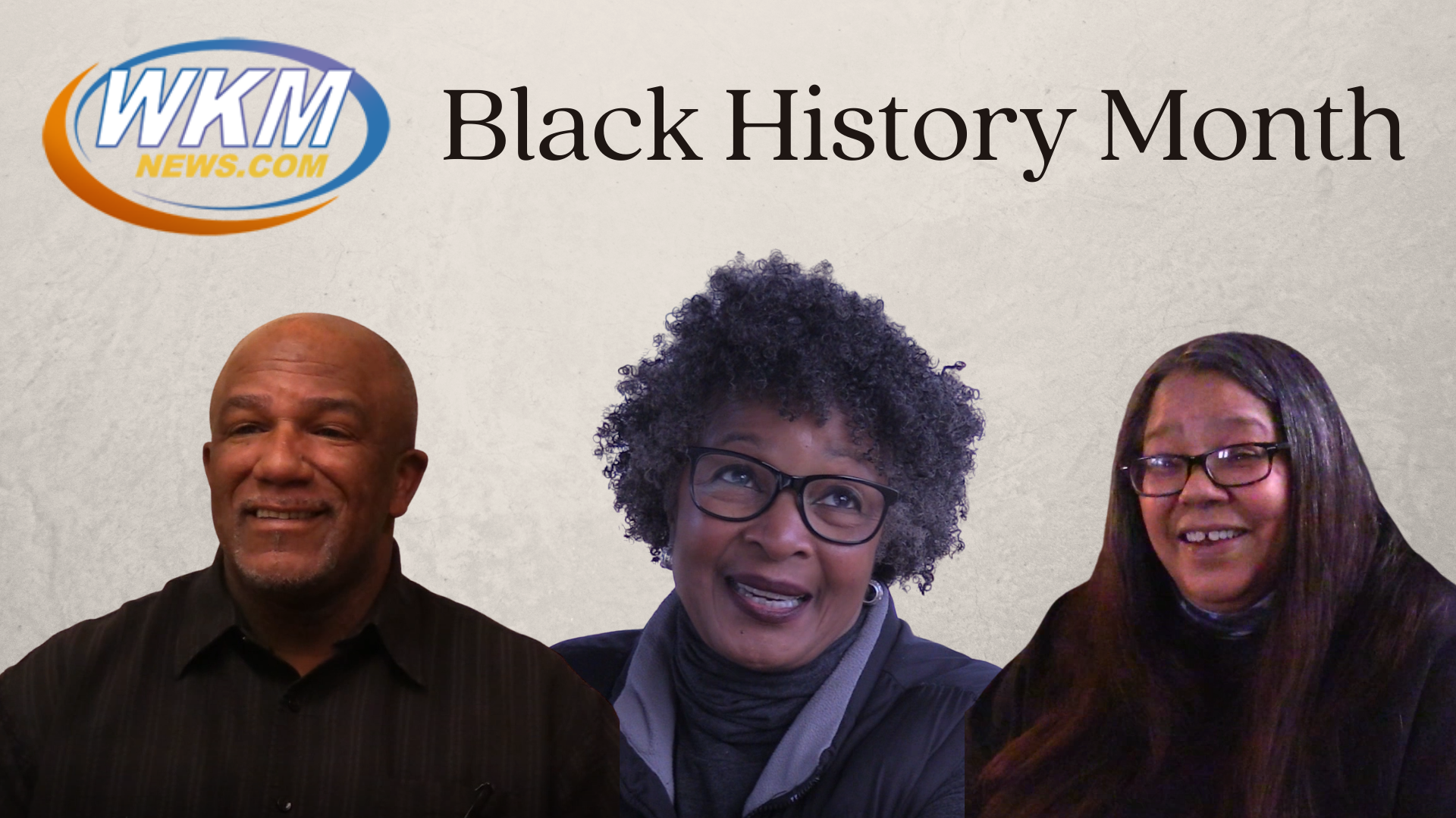 Black History in Jefferson County; a Painter, a Pastor and a Master of Science Share Their Perspective