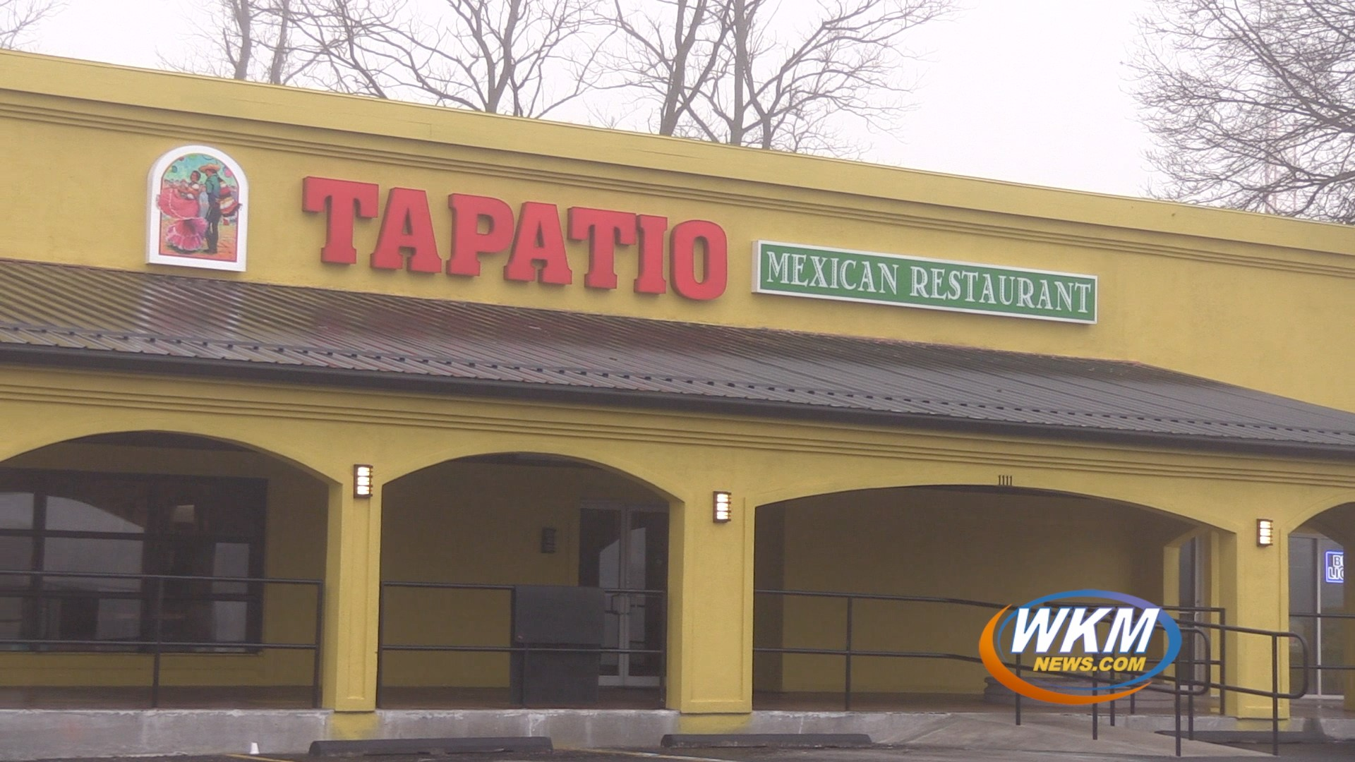New Location for Beloved Mexican Restaurant is a Success