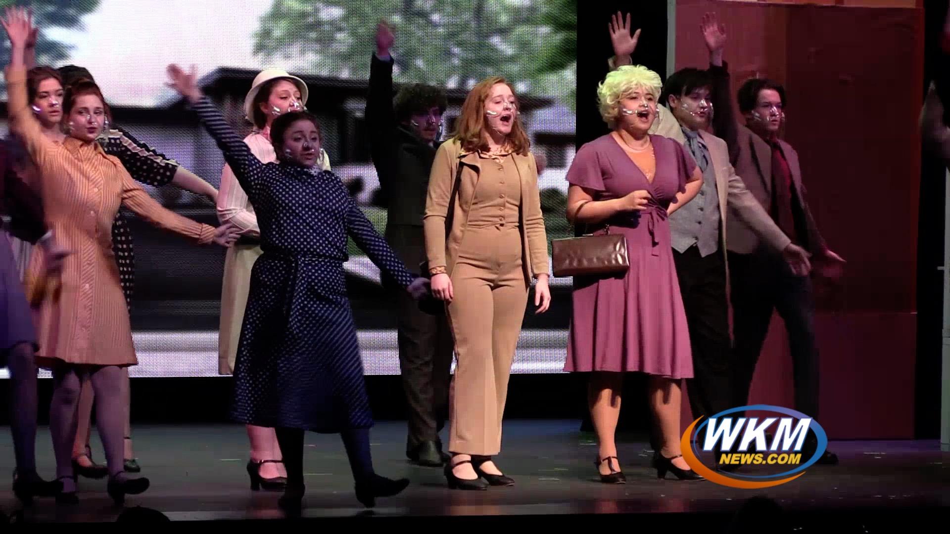 Madison Theatre Presents: 9 to 5!