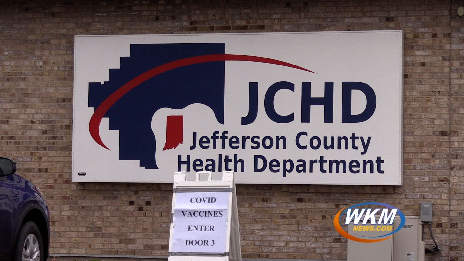 COVID-19 Vaccine Update From Jefferson County's Health Department