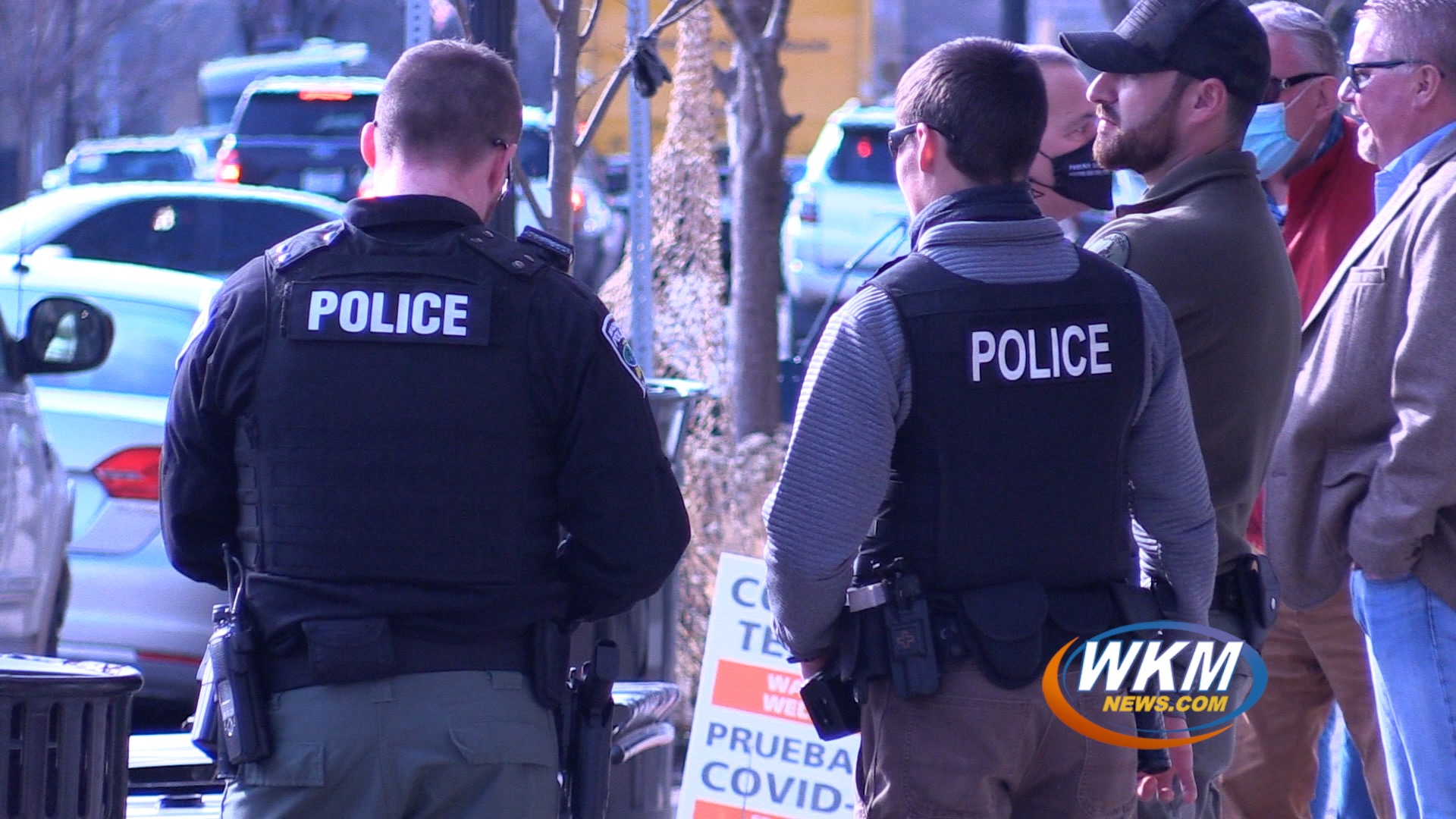 Report of Armed Robbery Leads to Police Chase and Arrest of Madison Man