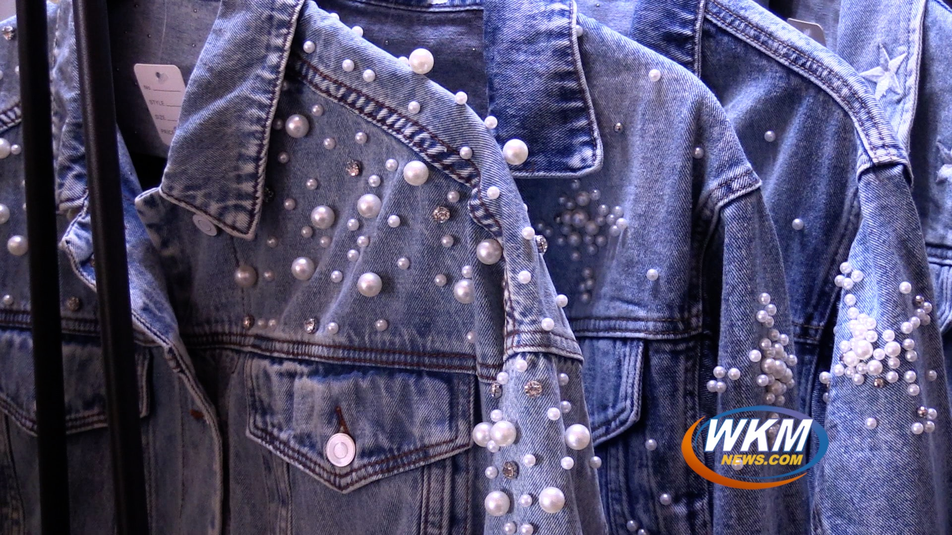 Veteran Opens New Boutique in Downtown Madison