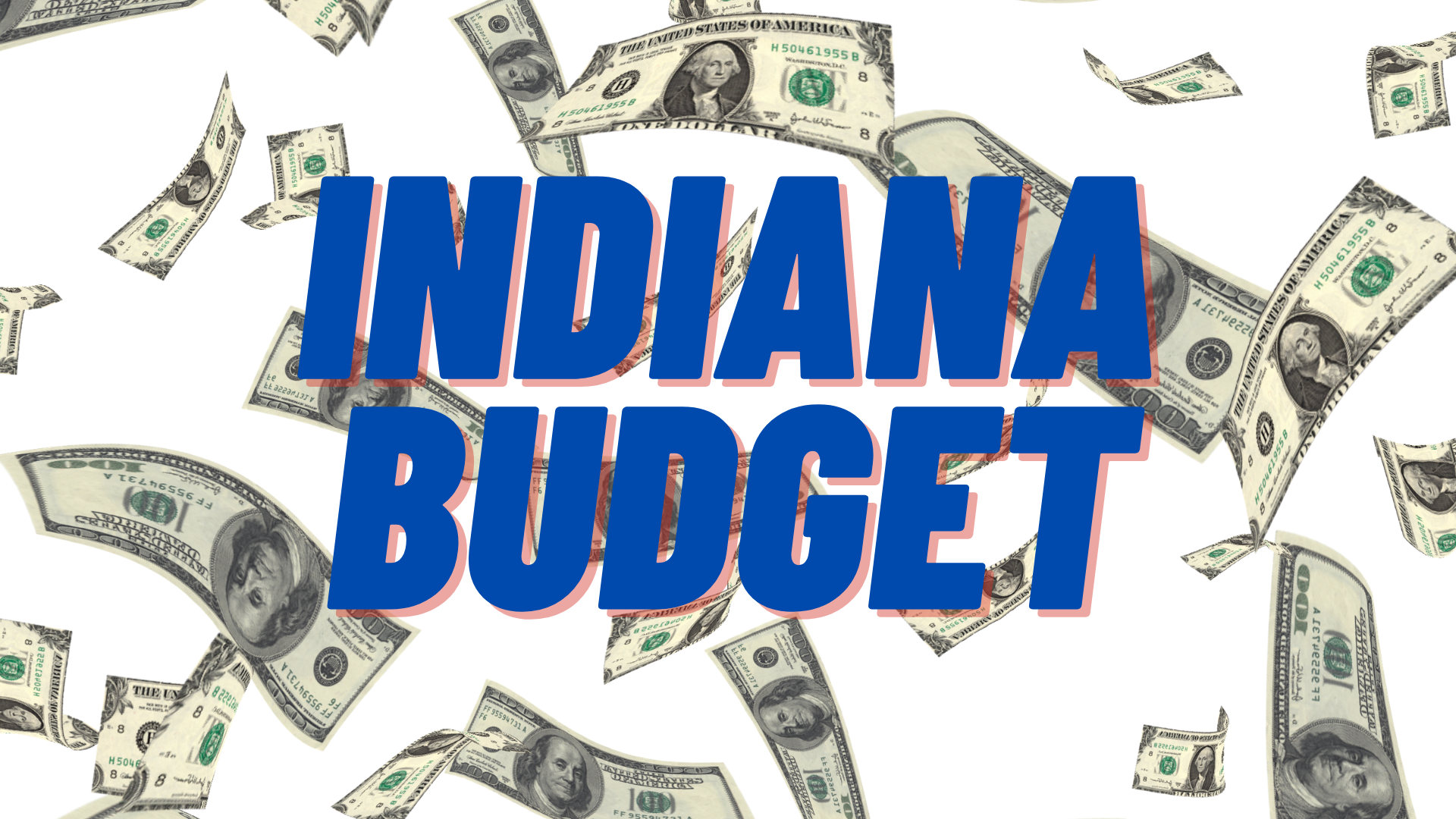 Indiana's Two Year Budget Focuses on Education