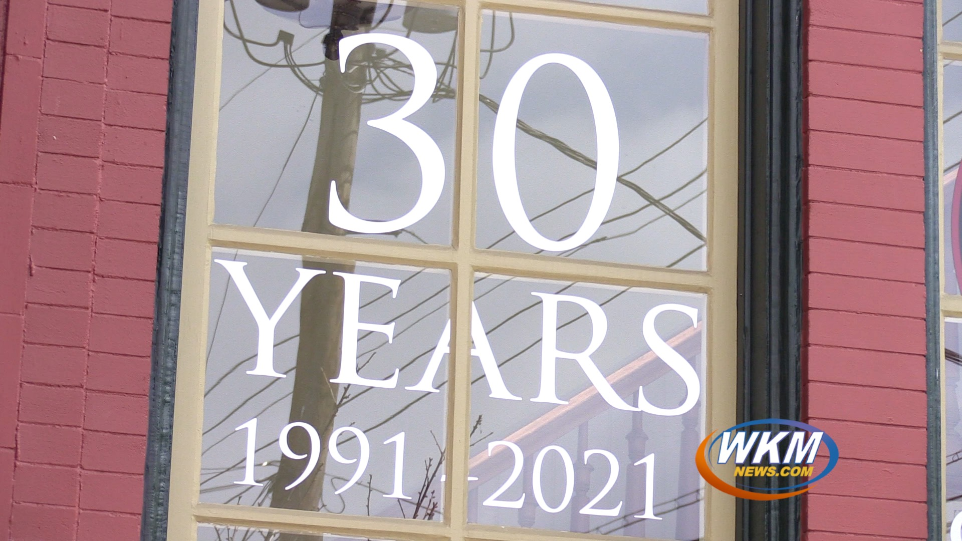 Community Foundation Celebrates 30th Birthday By Giving Others a Gift
