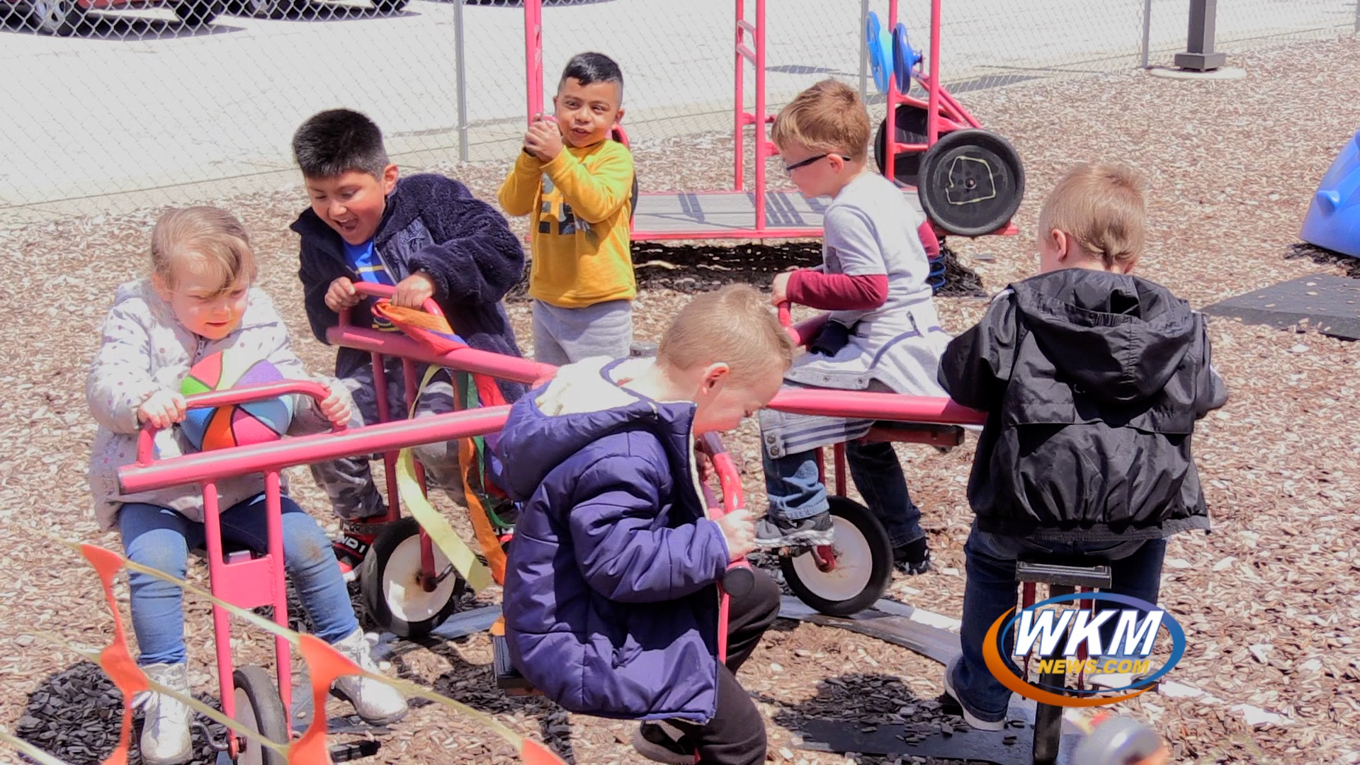 Head Start Preschool for Low Income Families