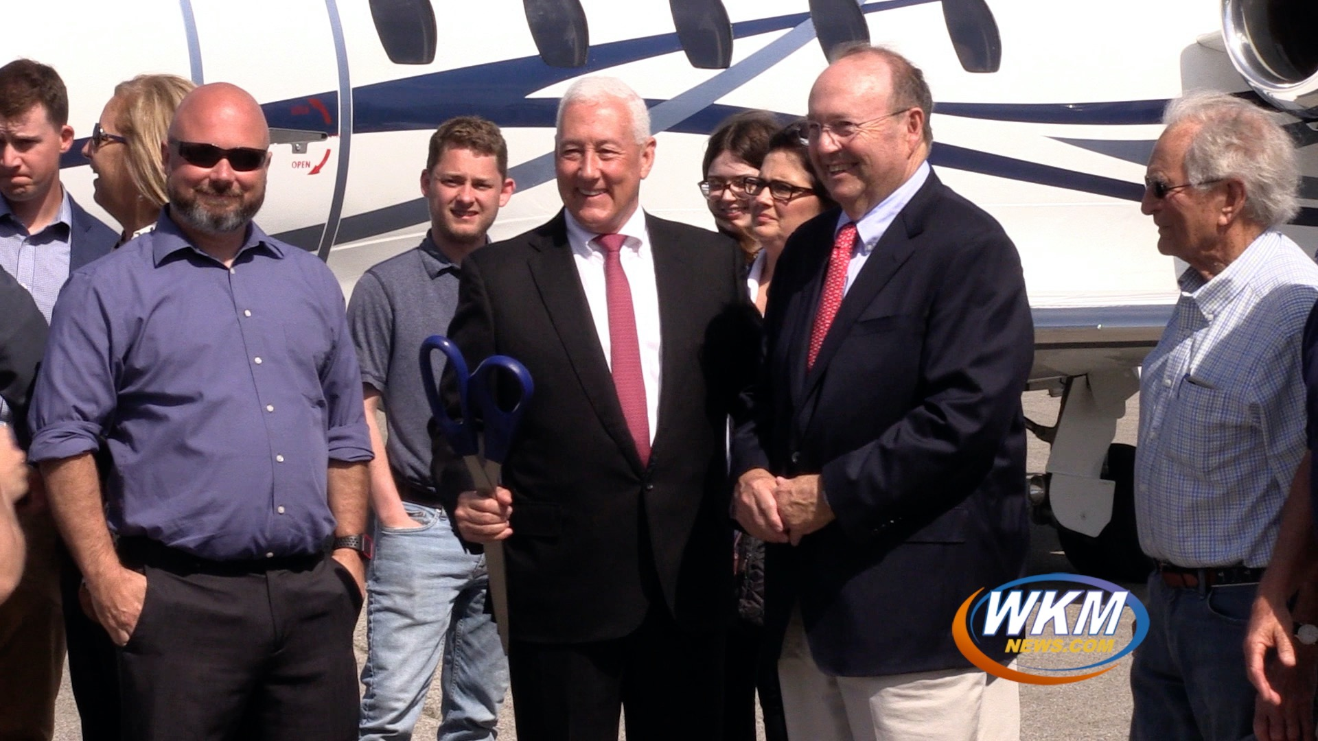 Madison Municipal Airport Approves New Landing Approach