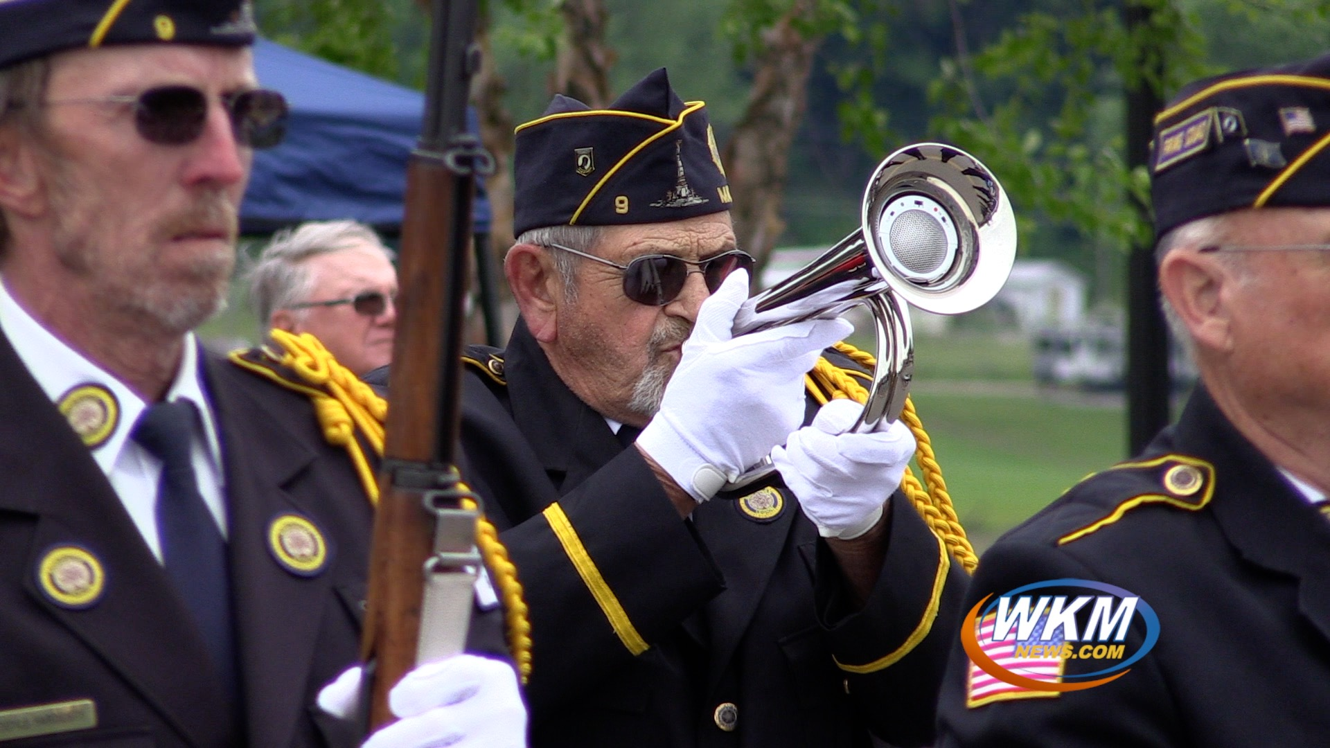 Madison Car Show Celebrates Veterans for Memorial Day Weekend