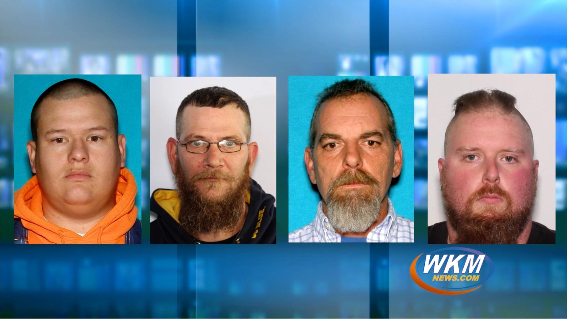 Multiple Arrests Made After Dupont Shooting