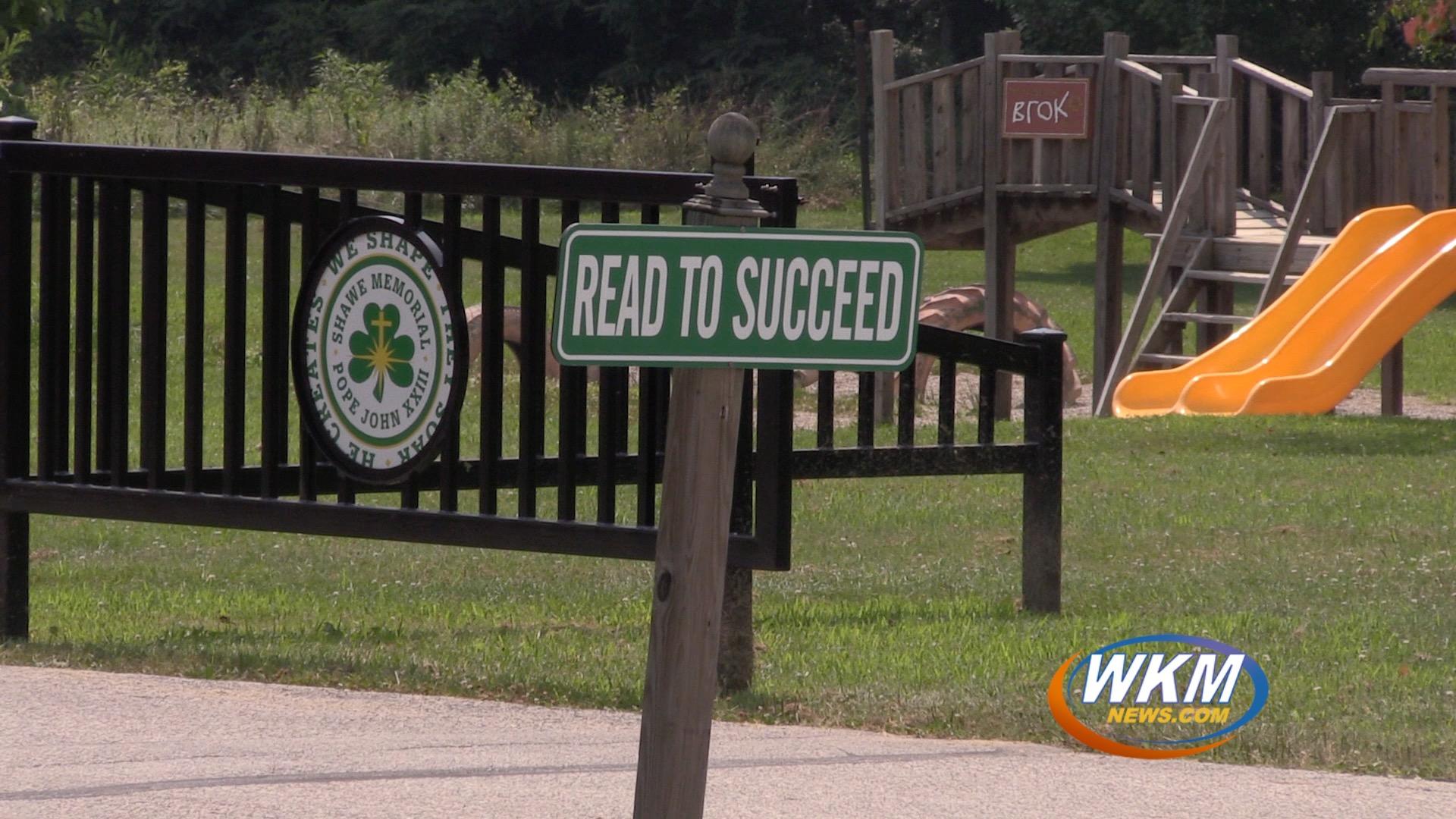 Back to School Registration in Jefferson County