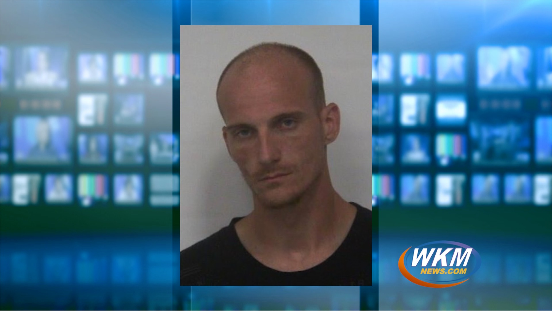 North Vernon Man Arrested After Burning a Person