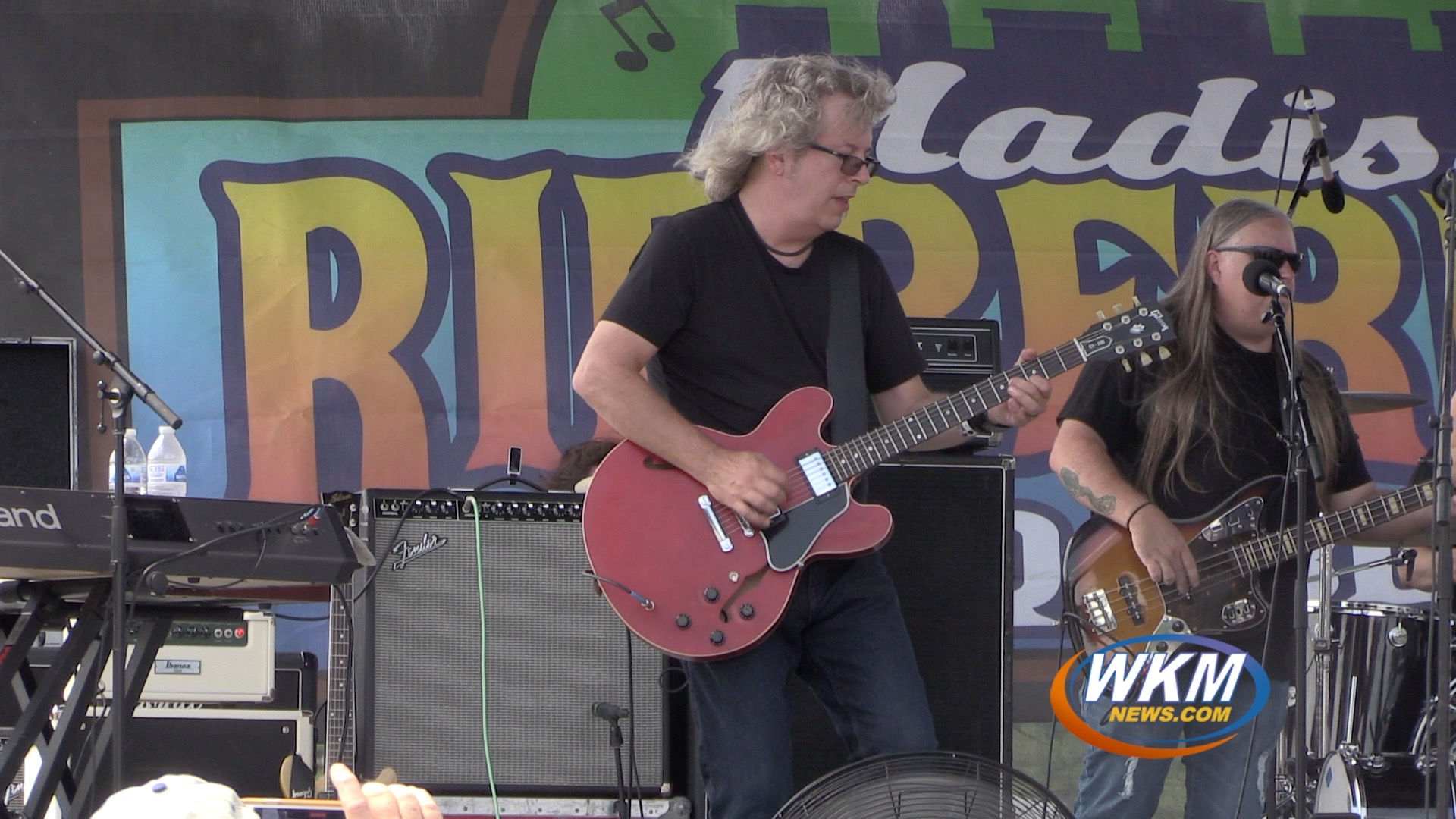 Ribberfest 2021: Musical Guests!