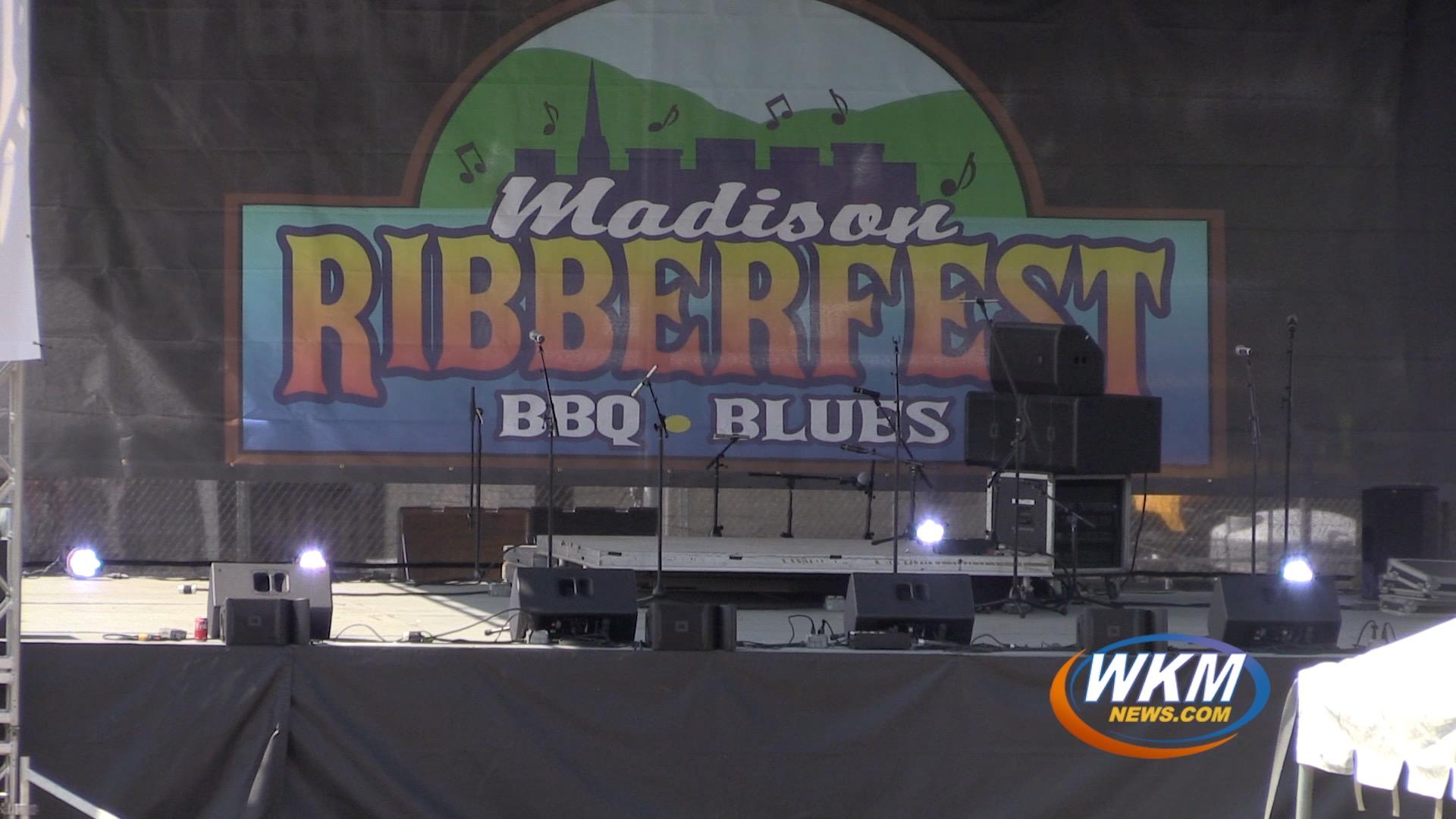 Ribberfest Festivities Begin!