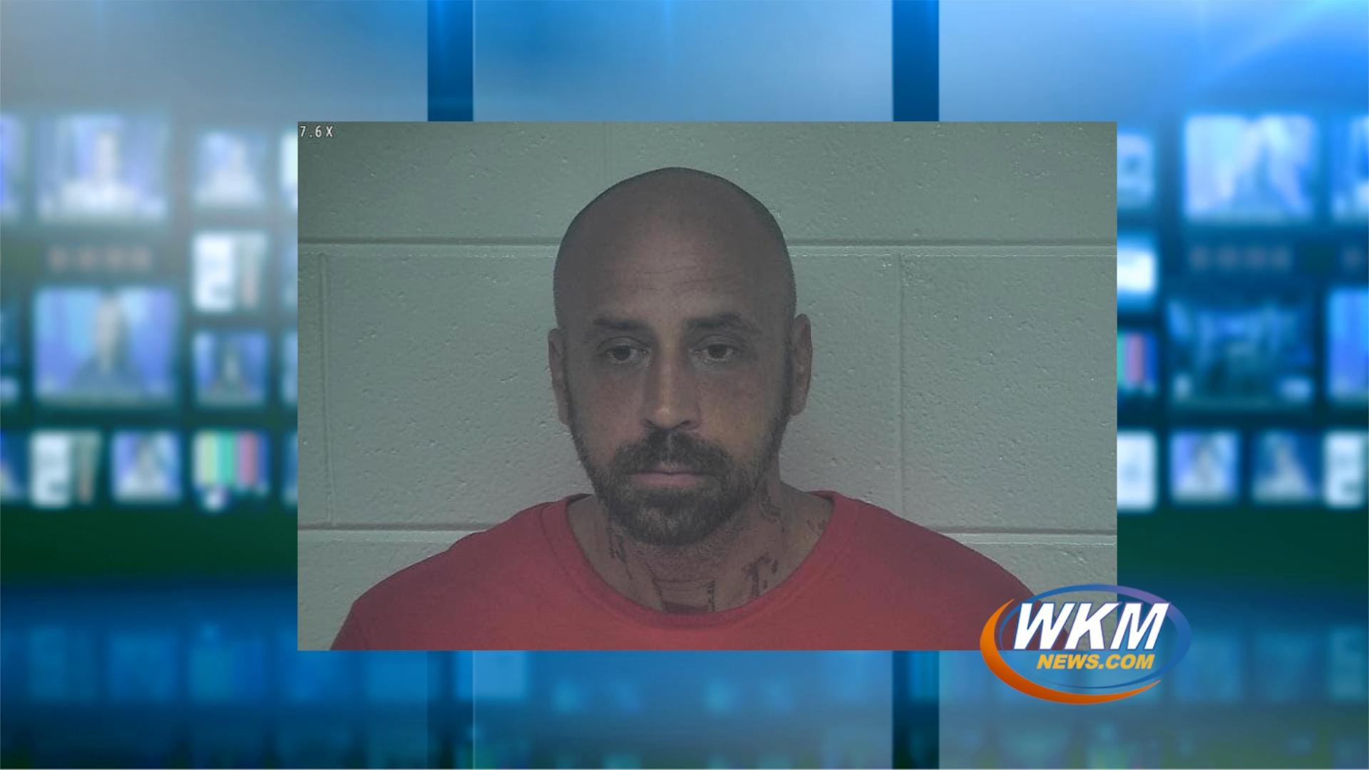 Milton Man Arrested for Walnut Street Homicide