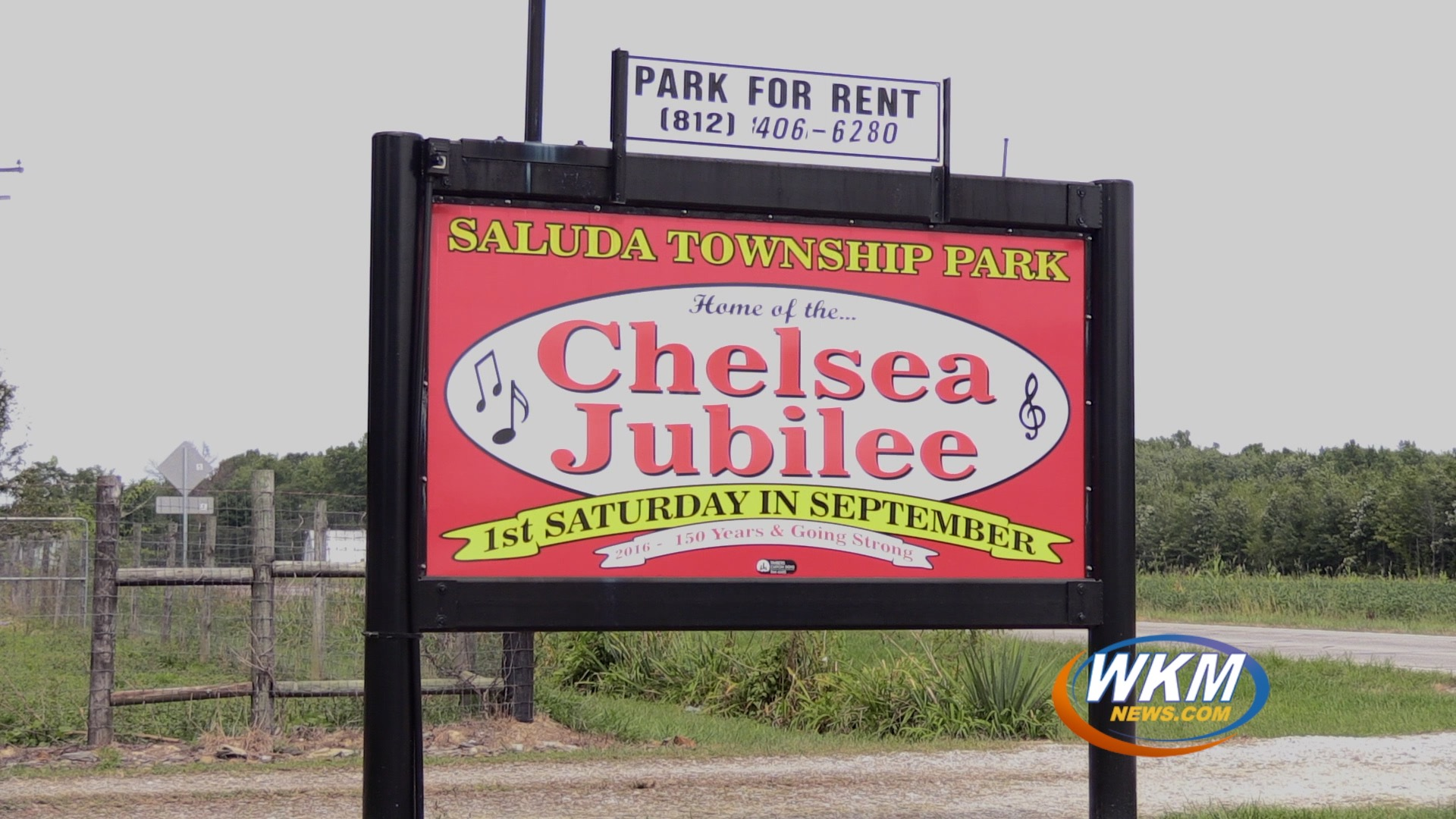 Indiana's Oldest Festival Celebrates Over 150 Years of Fun