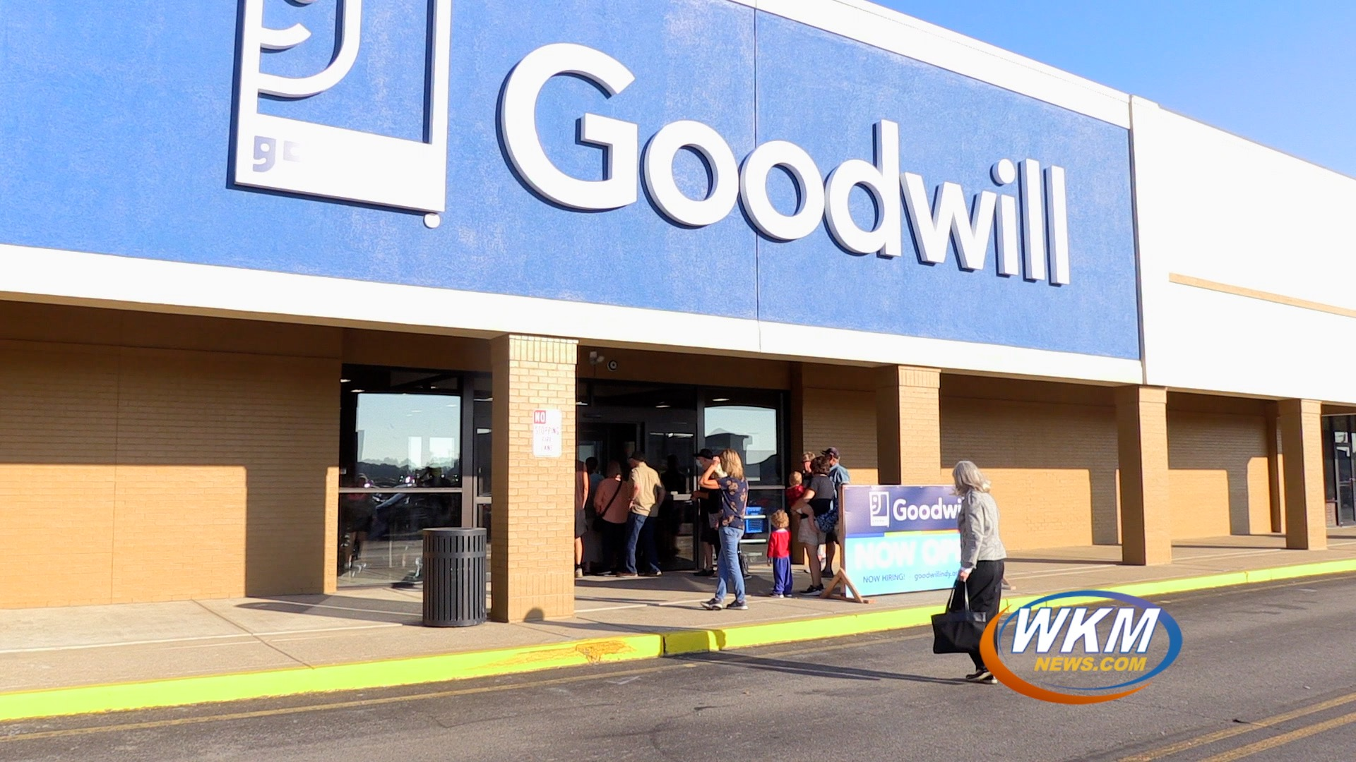 Madison Goodwill Celebrates Grand Opening of New Location