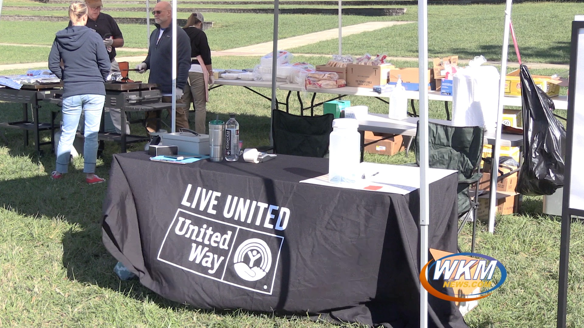 Jefferson County United Way Hosts Kick-Off Campaign