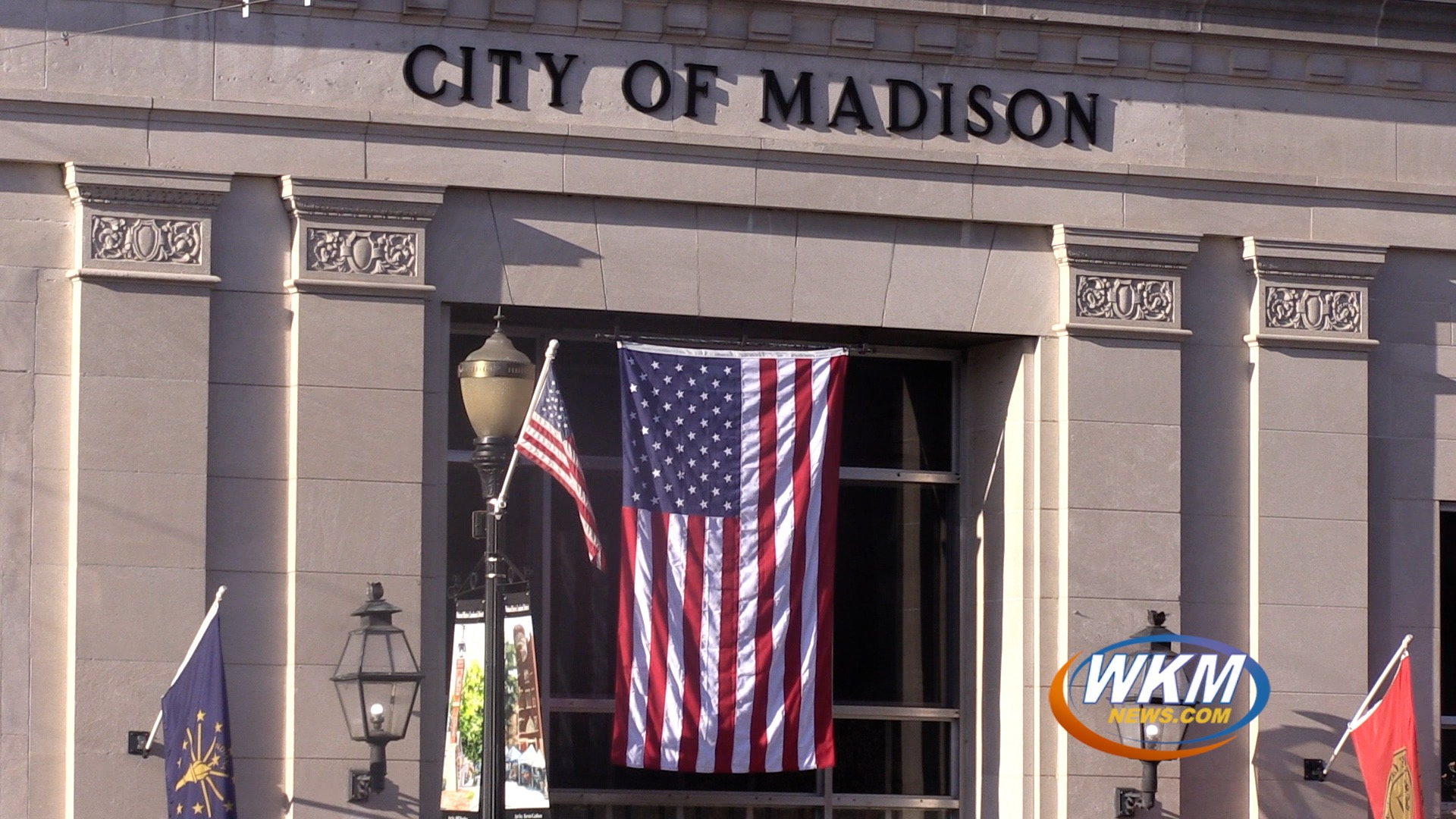 2022 Budget Approved By Madison City Council
