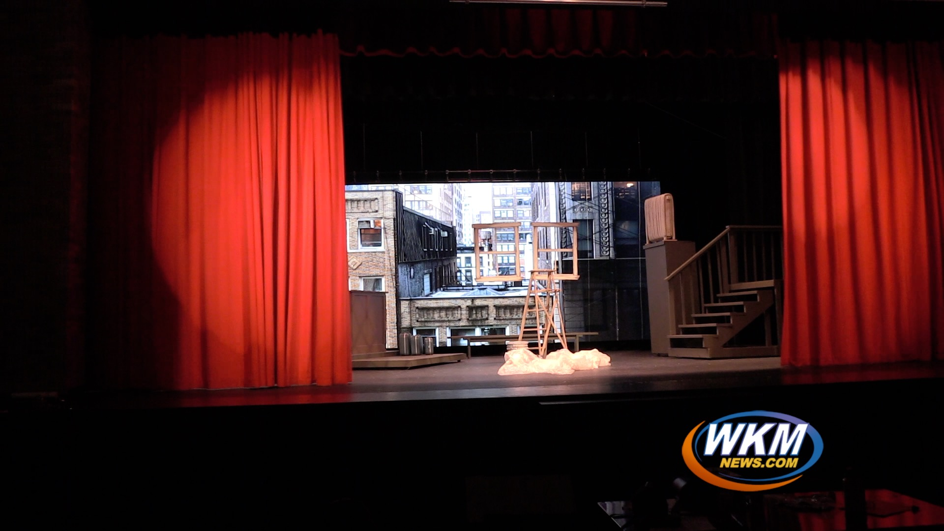 Madison's New Encore Theatre Group Debuts This Weekend