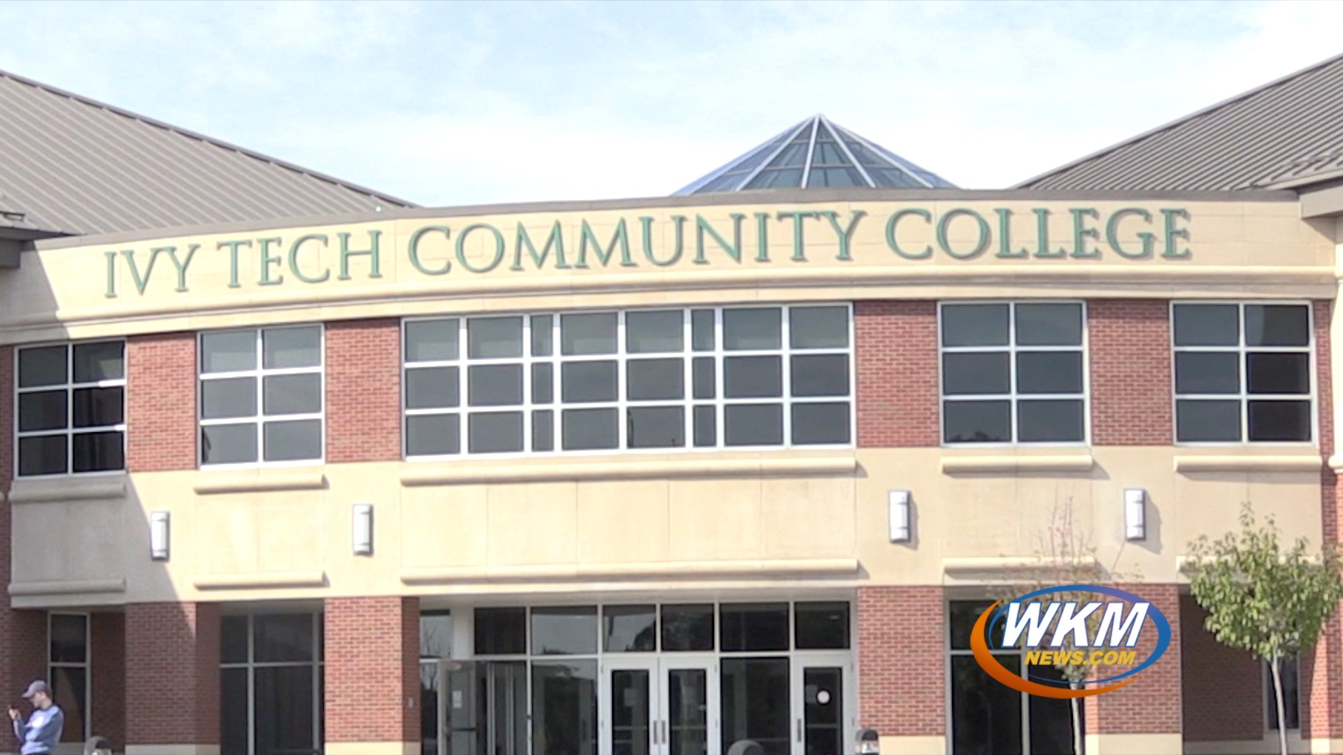 Ivy Tech Community College Launches Statewide Campaign: Invest IN Ivy Tech