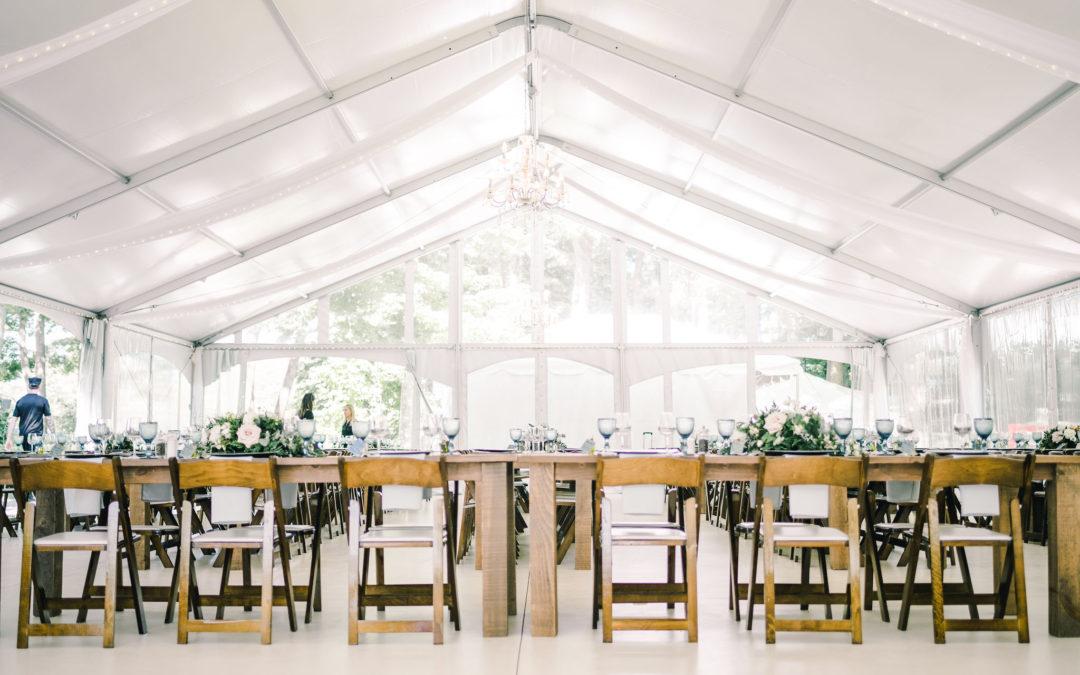 Property Spotlight – The Tent
