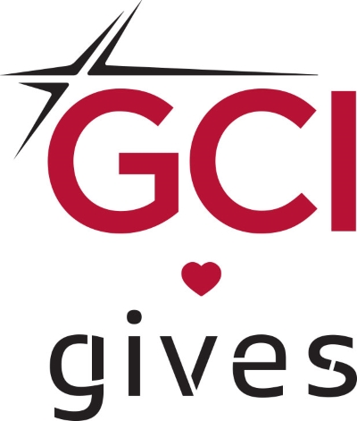 GCI Gives Logo