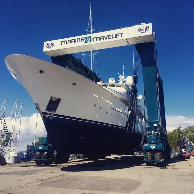 Pinnacle Marine Group Surveyors & Consultants