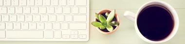 information technology. Start a blog