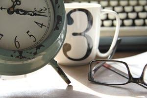 CERTIFICATION, TIME MANAGEMENT