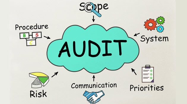 IT Audit CISA