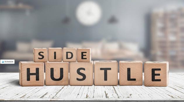 Side Hustle Ideas for Women