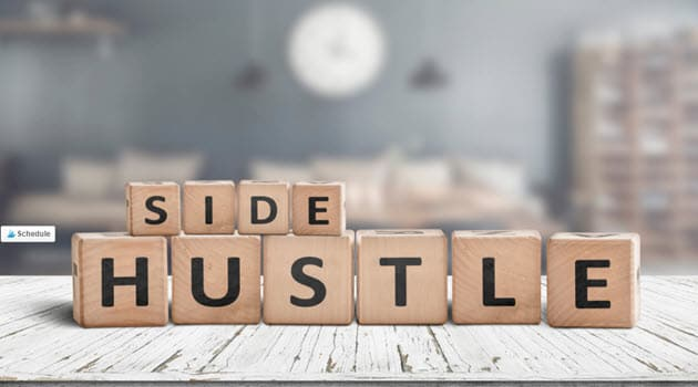 Side Hustle Ideas for Women