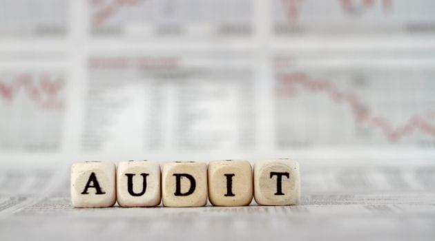 IT Audit CISA