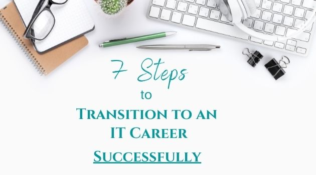 Transition to a Tech Career