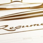 Resume Mistakes Technology
